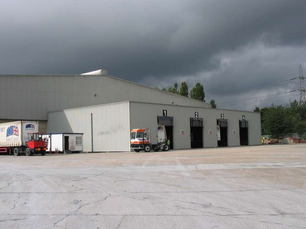 Non-Forecourt Structures | Global-MSI – Forecourt Canopy