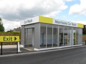 Morrison's Car Wash
