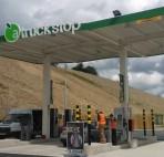 Cullenmore Applegreen Truckstop
