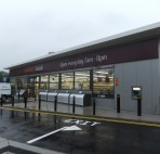 Sainsburys Radwon Convenience Store 1
