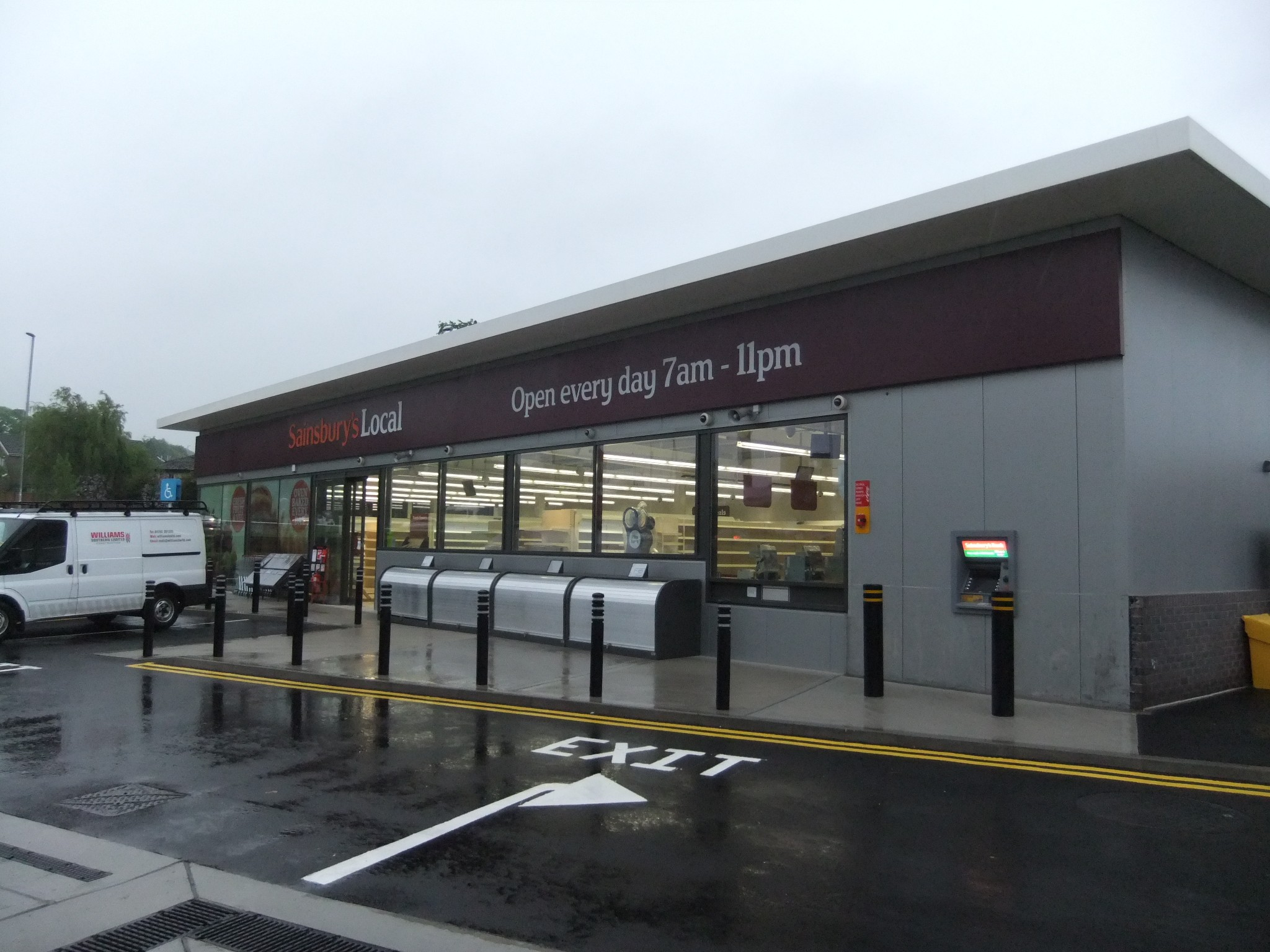 Sainsbury's Local Convenience Store – Rawdon