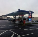 Crossgar Service Station