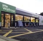 Waitrose C-Store