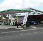 HKS Sandringham Canopy & C-Store
